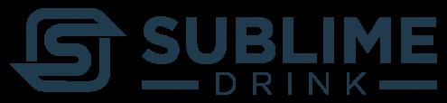 sublimedrink